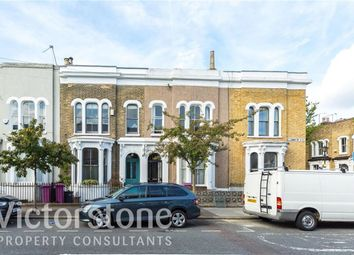 Thumbnail 5 bed terraced house to rent in Alloway Road, Mile End, London