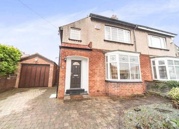 Thumbnail 2 bed semi-detached house for sale in South Drive, Hartlepool