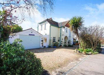 Thumbnail 3 bed detached house for sale in Freshwater, Isle Of Wight, Freshwater