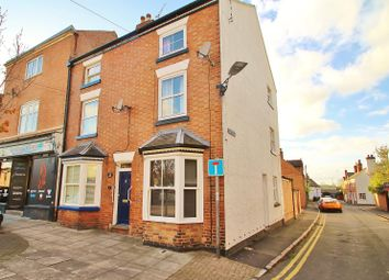Thumbnail 3 bed terraced house for sale in Bath Street, Syston, Leicestershire