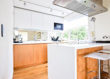 Thumbnail 2 bed flat for sale in Regina Court, Molyneux Park Road, Tunbridge Wells
