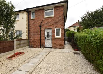 2 bed semi-detached house for sale in Rookwood Crescent, Leeds, West Yorkshire LS9
