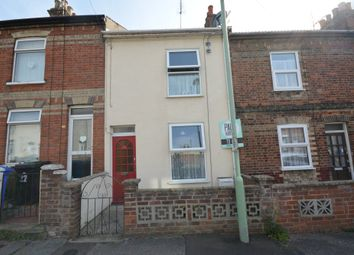 Thumbnail 3 bedroom terraced house to rent in Seago Street, Lowestoft