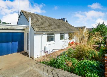 Thumbnail 2 bedroom property for sale in Forde Close, Abbotskerswell, Newton Abbot