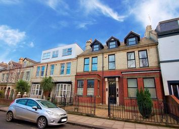 Thumbnail 1 bed flat for sale in Fern Avenue, Jesmond, Newcastle Upon Tyne