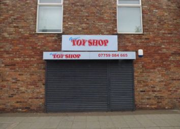 Thumbnail Retail premises to let in Stockport Road, Denton
