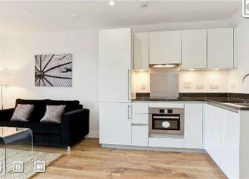 Thumbnail Studio to rent in Johnson Court, 41 Meadowside, London