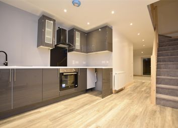 Thumbnail Semi-detached house to rent in Castle Road, Bristol