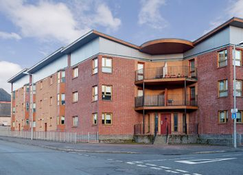 Thumbnail 2 bed flat for sale in Marshall Street, Wishaw