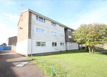 Thumbnail 3 bed flat for sale in Curlew Close, Clacton-On-Sea
