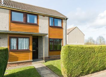 Thumbnail 2 bedroom end terrace house for sale in Ferniehill Gardens, Gilmerton, Edinburgh