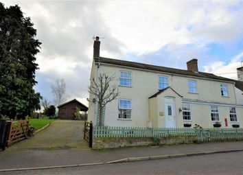 Thumbnail 4 bed property for sale in Welton-Le-Marsh, Spilsby