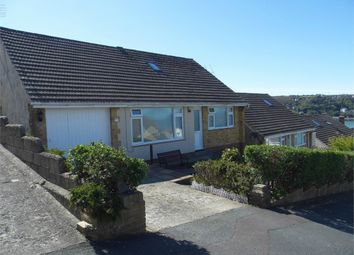 Thumbnail 2 bed detached bungalow for sale in 10 Heol Trefin, Pen-Yr-Aber, Fishguard, Pembrokeshire