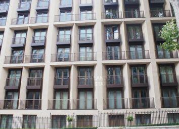 Thumbnail 1 bed flat for sale in Benson House, 375 Kensington High Street, Kensington