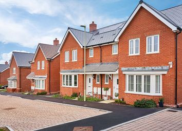 "Thumbnail 3 bed property for sale in ""The Epsom"" at Maddoxford Lane, Botley, Southampton"