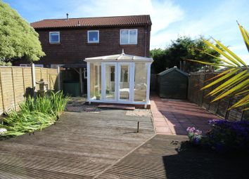Thumbnail 3 bedroom end terrace house for sale in Hillview Avenue, Clevedon