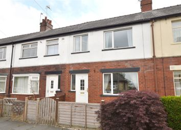 Thumbnail 3 bed terraced house for sale in Laurel Terrace, Stanningley, Pudsey, West Yorkshire