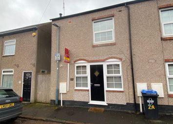 Thumbnail 2 bed property to rent in Earl Street, Rugby