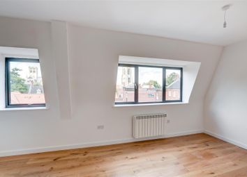 Thumbnail 2 bed flat for sale in Aldwych House, Norwich