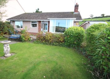 Thumbnail 2 bed detached bungalow for sale in Old Conway Road, Mochdre, Colwyn Bay