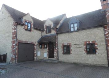 Thumbnail 3 bed detached house to rent in Shilton Road, Carterton