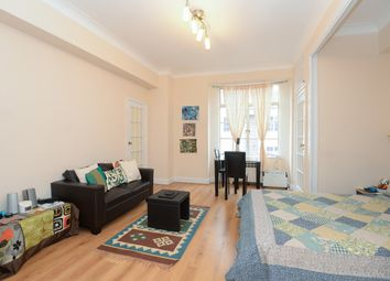 Thumbnail 1 bedroom flat for sale in Hallam Street, London