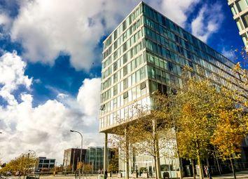2 bed flat for sale in 599 Witan Gate, Milton Keynes MK9