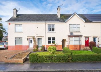 Thumbnail 2 bed terraced house for sale in 67 Bassett Avenue, Knightswood, Glasgow