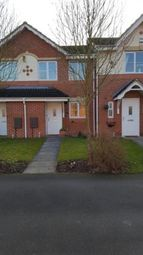 Thumbnail 2 bed terraced house for sale in Penny Hapenny Court, Atherstone, Warwickshire