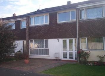 Thumbnail 3 bed property to rent in Priors Lea, Yate, Bristol