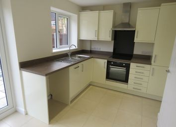 Thumbnail 2 bed detached house for sale in Stenigot Road, Lincoln