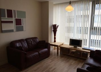 Thumbnail 1 bed flat for sale in Worcester Road, Birmingham