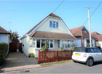 Thumbnail 4 bed property for sale in High Mead, Ferndown