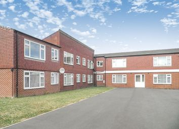 Thumbnail 1 bedroom flat for sale in Lanchester Gardens, Worksop