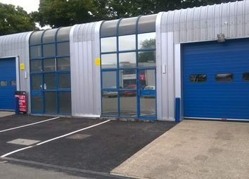 Thumbnail Industrial to let in Unit 5, Ten Acre Industrial Park, Thorpe