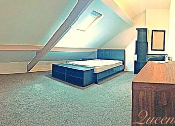 Thumbnail 8 bed terraced house to rent in Queens Terrace, Jesmond, Newcastle Upon Tyne