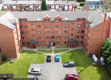 Thumbnail 3 bed flat to rent in Kelso Heights, Belle Vue Road