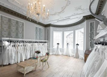 Thumbnail Retail premises for sale in Amanda K Bridal Boutique, Mansion House, Truro, Cornwall