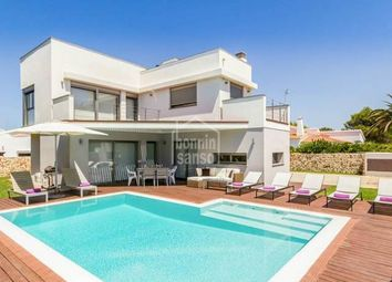 Thumbnail 3 bed villa for sale in Son Carrio, Ciutadella De Menorca, Balearic Islands, Spain
