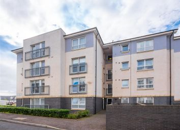 Thumbnail 2 bed flat for sale in Birchwood View, Corstorphine, Edinburgh