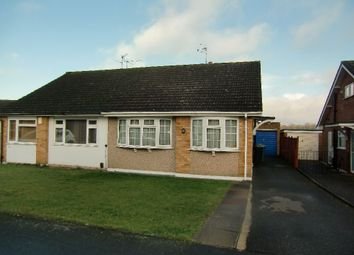 Thumbnail 2 bed detached bungalow for sale in The Glebe, Garston, Watford