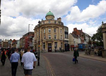 Thumbnail Retail premises for sale in 8 Drapery, Northampton, Northamptonshire