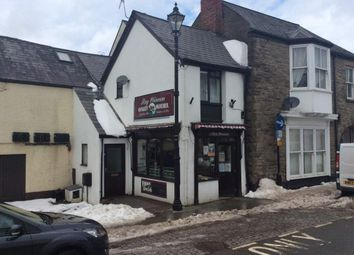 Thumbnail Restaurant/cafe for sale in 5 St Johns Street, Coleford