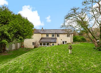 Clay Lane, Dartington, Totnes TQ9. 4 bed cottage for sale