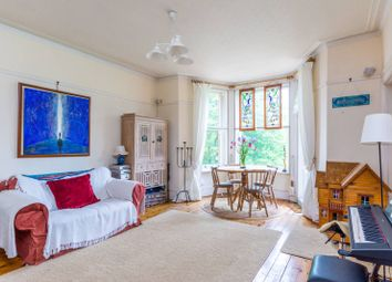 Thumbnail 4 bed flat for sale in Acton Lane, Chiswick