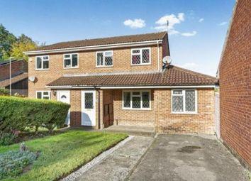 Thumbnail 4 bed property to rent in Mathias Walk, Basingstoke