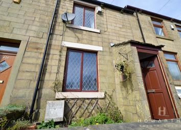 Thumbnail 2 bed cottage to rent in Todmorden Road, Bacup