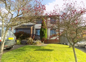 Thumbnail 3 bed semi-detached house to rent in Hunters Gate, Okehampton