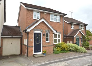 Thumbnail 3 bed detached house for sale in Falcon Rise, Downley, High Wycombe