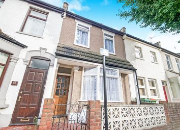 Thumbnail 2 bedroom terraced house for sale in Harcourt Road, London